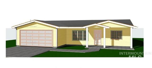 810 E Liberty St., Emmett, ID 83617 (MLS #98781715) :: Navigate Real Estate