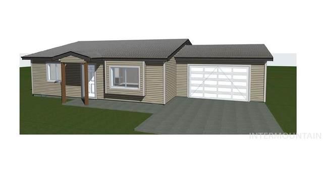 820 E Liberty St., Emmett, ID 83617 (MLS #98781716) :: Navigate Real Estate