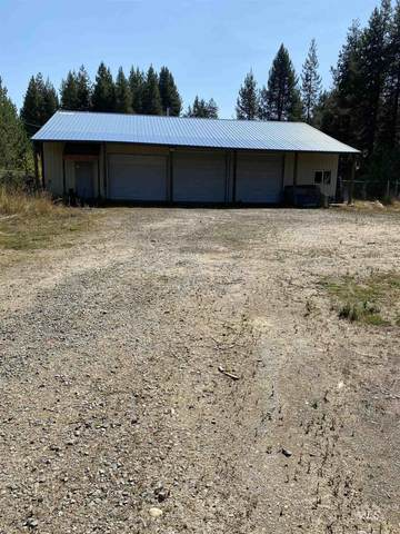 176 Larch Dr, Elk City, ID 83525 (MLS #98781721) :: City of Trees Real Estate