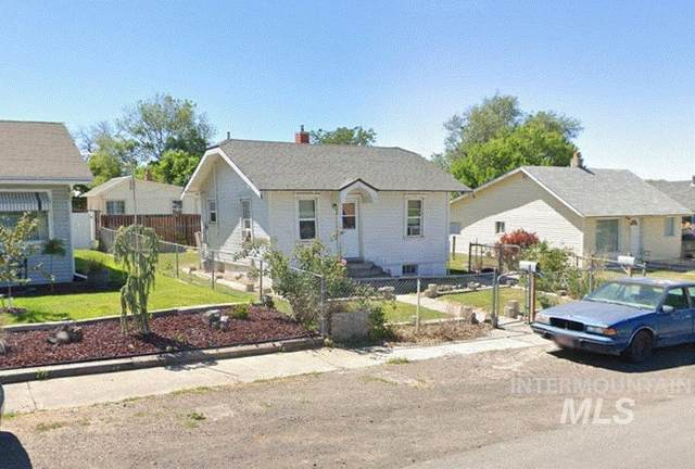 246 Lois St, Twin Falls, ID 83301 (MLS #98781722) :: Full Sail Real Estate