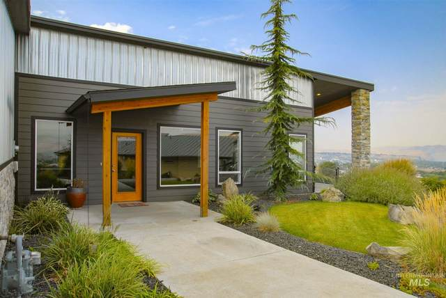 1536 24th Ave, Lewiston, ID 83501 (MLS #98781723) :: Juniper Realty Group