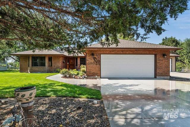 4533 S Mustang Dr., Boise, ID 83709 (MLS #98781737) :: Juniper Realty Group