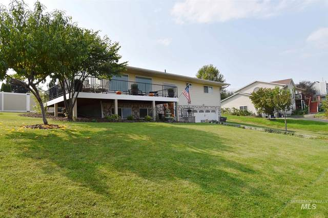 1639 Ridgeview Drive, Clarkston, WA 99403 (MLS #98781748) :: Juniper Realty Group