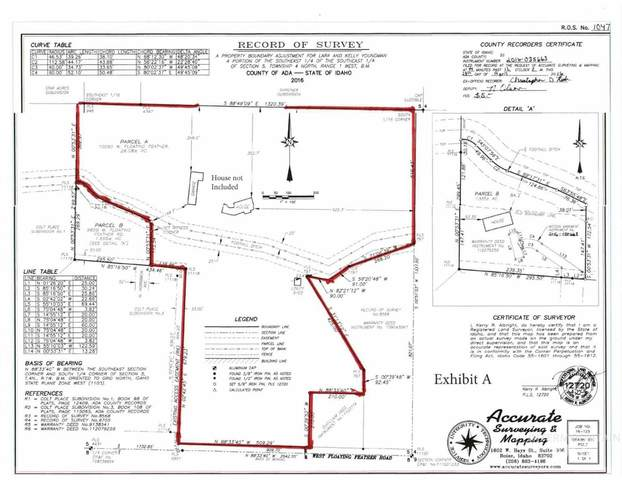 10090 W Floating Feather Rd., Star, ID 83669 (MLS #98781751) :: Minegar Gamble Premier Real Estate Services