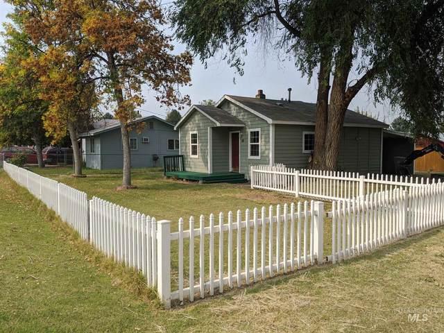 811 E Ash, Caldwell, ID 83605 (MLS #98781753) :: Full Sail Real Estate
