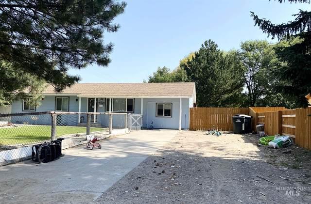 1920 W Street, Heyburn, ID 83336 (MLS #98781754) :: Full Sail Real Estate
