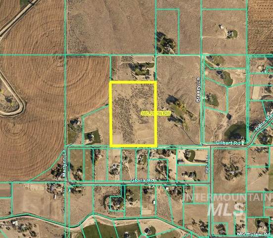 TBD Gilbert Rd, Middleton, ID 83644 (MLS #98781756) :: Minegar Gamble Premier Real Estate Services