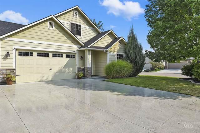 2748 E Van Oker Ct, Meridian, ID 83646 (MLS #98781760) :: Full Sail Real Estate