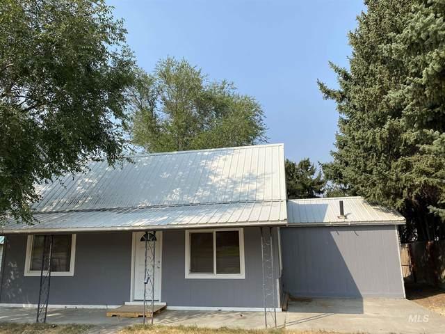 320 4th Ave E, Jerome, ID 83338 (MLS #98781763) :: Jon Gosche Real Estate, LLC
