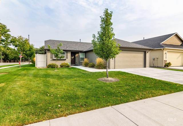 10308 W Shelborne Drive, Boise, ID 83709 (MLS #98781767) :: Epic Realty