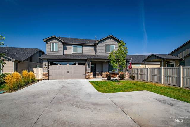 1288 N Tyra Ave, Boise, ID 83713 (MLS #98781768) :: Epic Realty