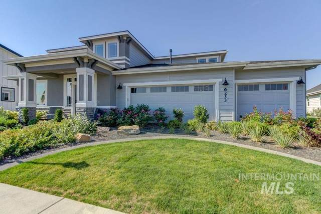 6233 S Hill Farm Way, Meridian, ID 83642 (MLS #98781777) :: Boise Valley Real Estate