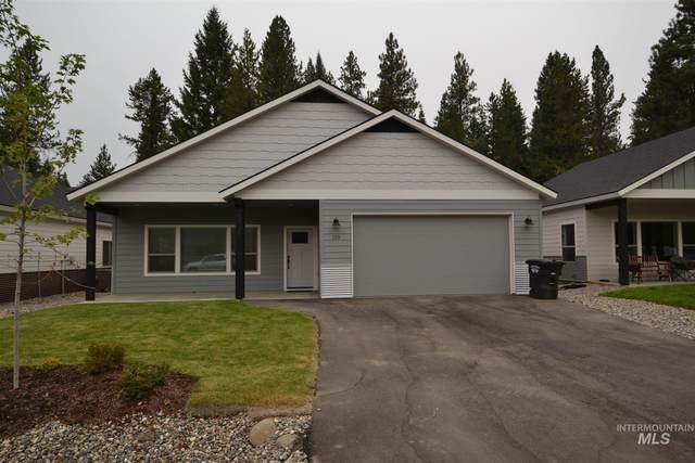 720 Deer Forest Drive, Mccall, ID 83638 (MLS #98781781) :: Juniper Realty Group