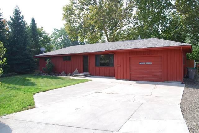 3015 Alpine, Boise, ID 83705 (MLS #98781785) :: City of Trees Real Estate