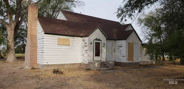 441 Martin St., Twin Falls, ID 83301 (MLS #98781786) :: Boise River Realty