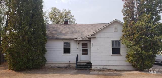 373 Martin Street, Twin Falls, ID 83301 (MLS #98781788) :: Boise River Realty