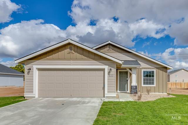 6641 S Donaway Ave, Meridian, ID 83642 (MLS #98781794) :: New View Team