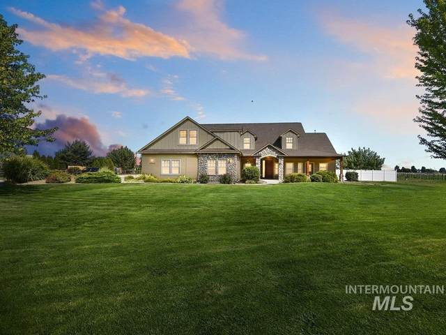 22900 Conrad Court, Middleton, ID 83644 (MLS #98781809) :: Minegar Gamble Premier Real Estate Services