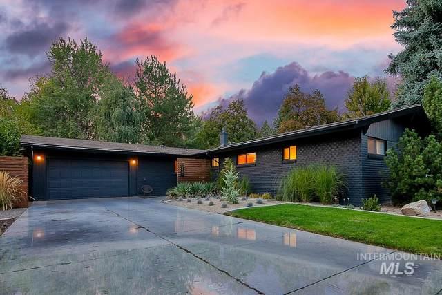 3505 N 36th St, Boise, ID 83703 (MLS #98781819) :: Epic Realty