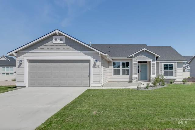 16896 Chambers Way, Caldwell, ID 83607 (MLS #98781840) :: Jon Gosche Real Estate, LLC