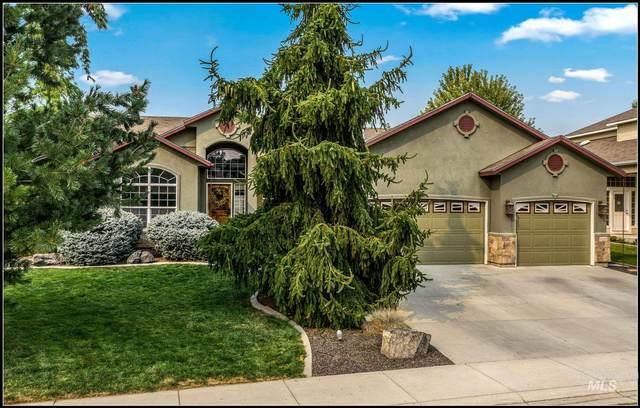 5410 S Pegasus Way, Boise, ID 83716 (MLS #98781866) :: Boise River Realty
