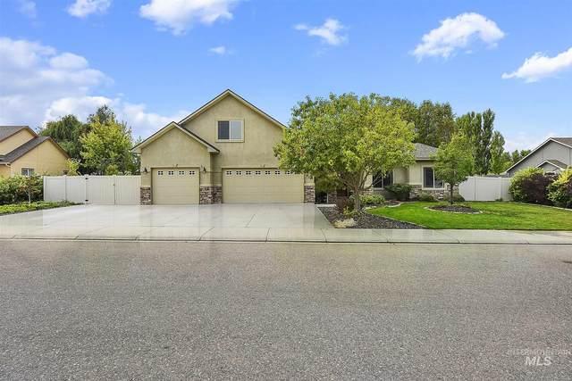 1105 Regency Way, Emmett, ID 83617 (MLS #98781871) :: Boise River Realty