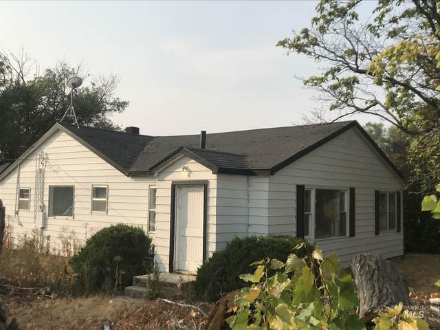 1301 S Robinson Blvd, Nampa, ID 83687 (MLS #98781874) :: City of Trees Real Estate