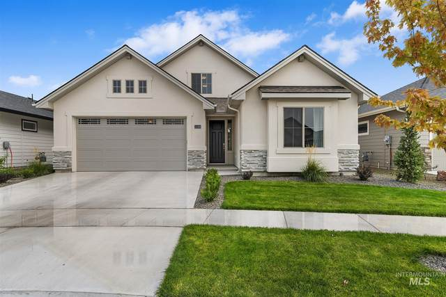 12102 S Aves Place, Nampa, ID 83686 (MLS #98781877) :: City of Trees Real Estate