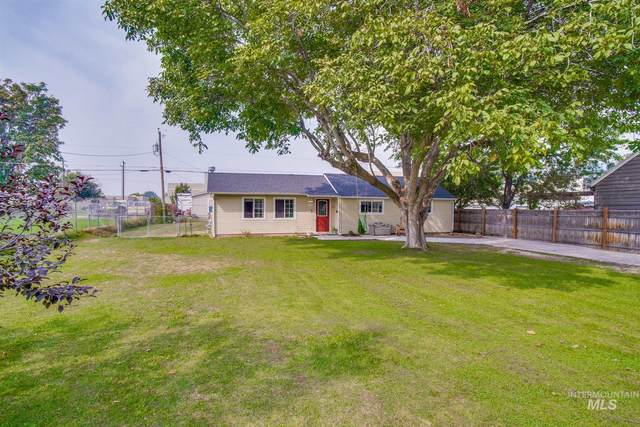 1406 Idaho Ave, Caldwell, ID 83605 (MLS #98781889) :: Minegar Gamble Premier Real Estate Services