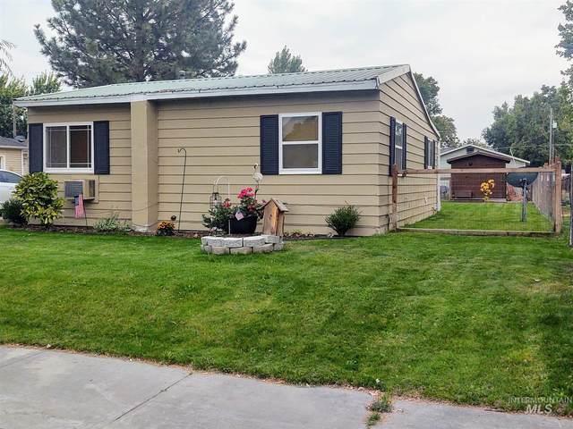 1305 E Park, Emmett, ID 83617 (MLS #98781895) :: Boise River Realty