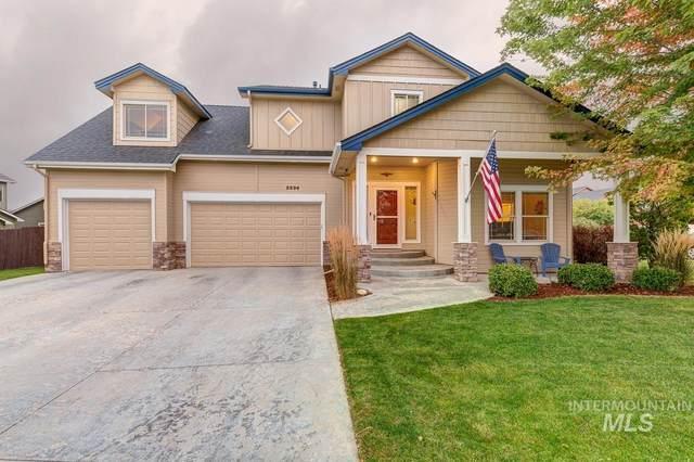 5696 S Apsley Way, Boise, ID 83709 (MLS #98781911) :: Juniper Realty Group