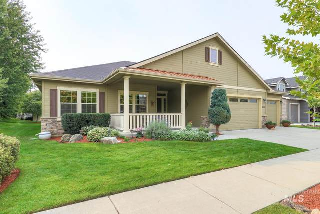 5337 W Durning Dr., Eagle, ID 83616 (MLS #98781914) :: Minegar Gamble Premier Real Estate Services