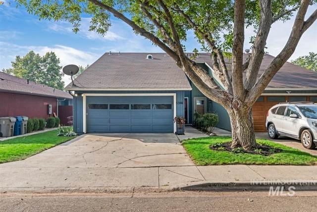 5301 W Grover St, Boise, ID 83705 (MLS #98781917) :: City of Trees Real Estate