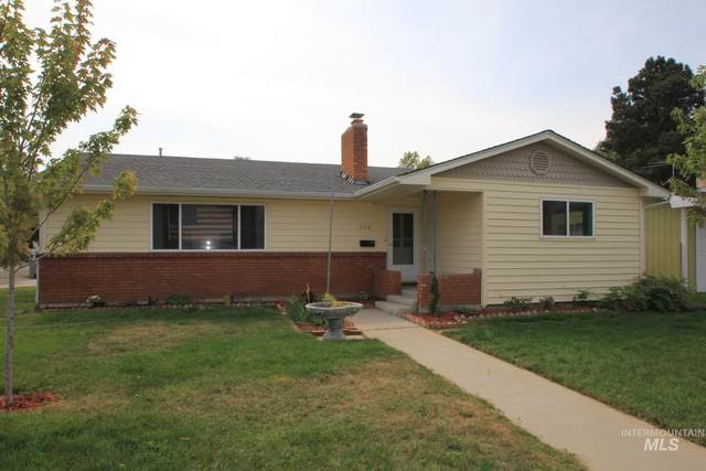2701 W Camas St., Boise, ID 83705 (MLS #98781919) :: Full Sail Real Estate