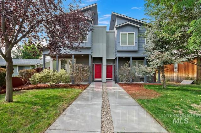 1523 S Grant Ave., Boise, ID 83706 (MLS #98781924) :: Jon Gosche Real Estate, LLC