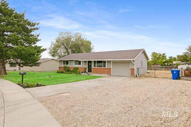 10159 W Vixen Drive, Boise, ID 83709 (MLS #98781936) :: Build Idaho