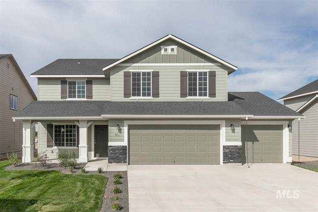 3477 S Barletta Ave, Meridian, ID 83642 (MLS #98781941) :: Full Sail Real Estate