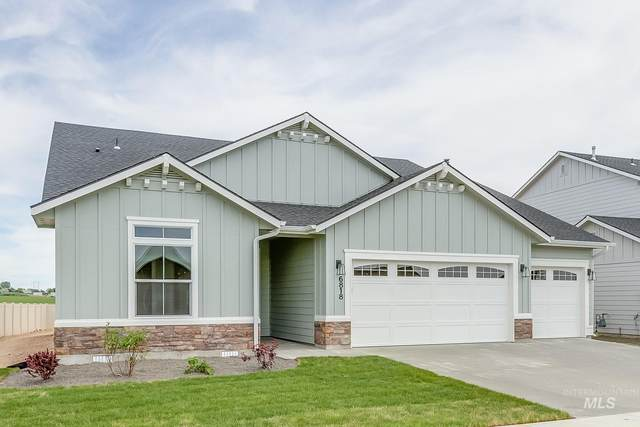 3522 S Brigham Ave, Meridian, ID 83642 (MLS #98781946) :: Boise Valley Real Estate