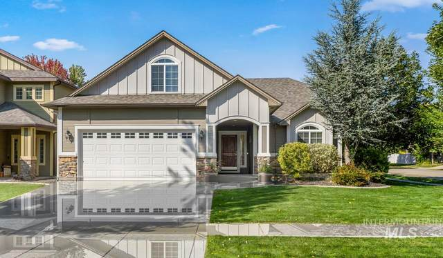 3032 E Ragusa Street, Meridian, ID 83642 (MLS #98781955) :: Jeremy Orton Real Estate Group