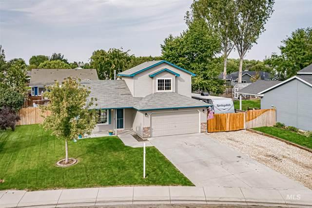 7308 Bridgeport Dr, Nampa, ID 83687 (MLS #98781969) :: Bafundi Real Estate