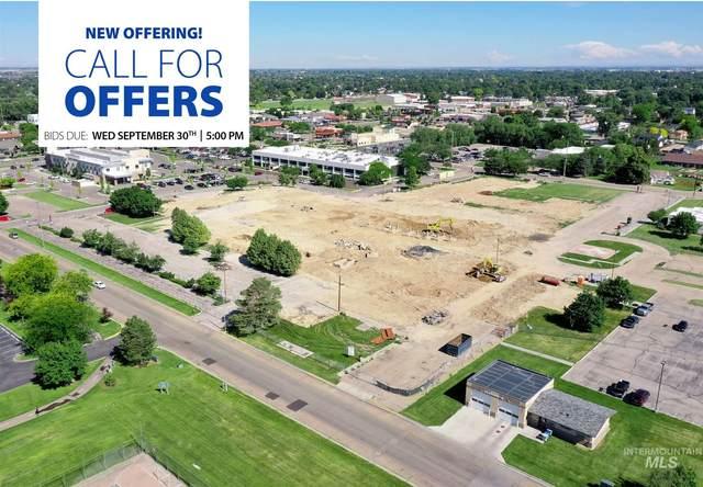 1512 12th Avenue Road, Nampa, ID 83686 (MLS #98781971) :: Build Idaho