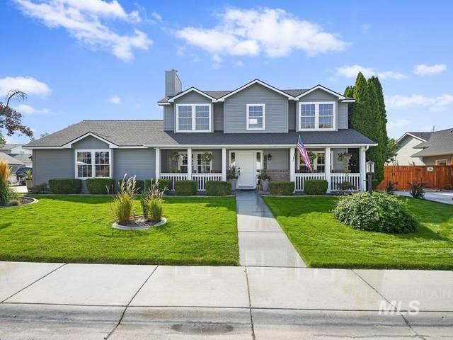 11429 W Colony St, Boise, ID 83709 (MLS #98781974) :: Minegar Gamble Premier Real Estate Services