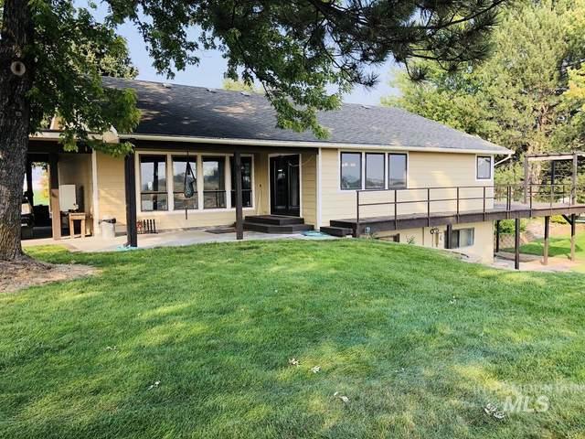 745 Crest Road Crest Road, Caldwell, ID 83607 (MLS #98781996) :: Minegar Gamble Premier Real Estate Services
