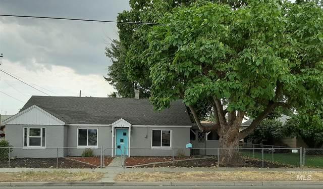 113 W 4th Street, Emmett, ID 83617 (MLS #98782013) :: Boise River Realty