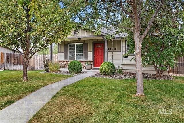 5510 S Pepperview Way, Boise, ID 83709 (MLS #98782014) :: Minegar Gamble Premier Real Estate Services
