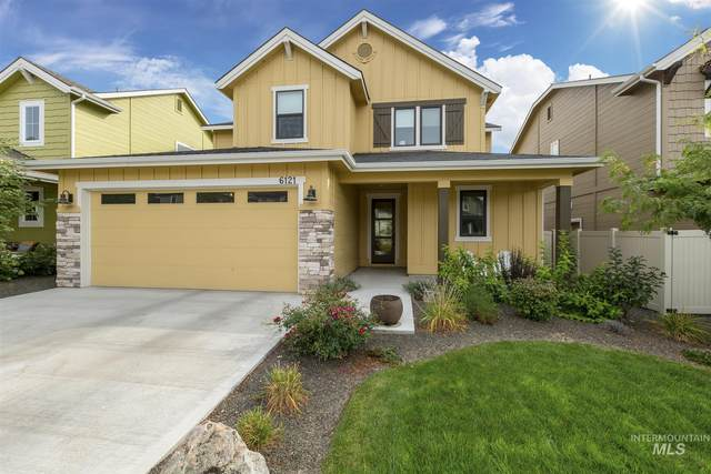 6121 W Township Dr, Boise, ID 83703 (MLS #98782018) :: Boise River Realty