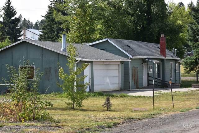522 Ellis Ave., Winchester, ID 83555 (MLS #98782037) :: Full Sail Real Estate