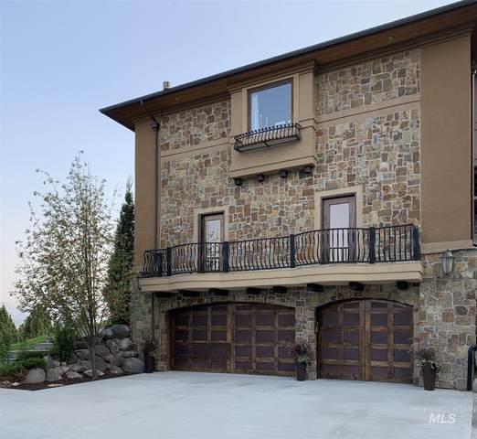 4670 Kim Dr, Pocatello, ID 83204 (MLS #98782041) :: Full Sail Real Estate