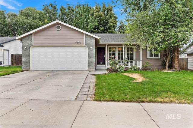 1287 E Drucker, Meridian, ID 83642 (MLS #98782042) :: Story Real Estate