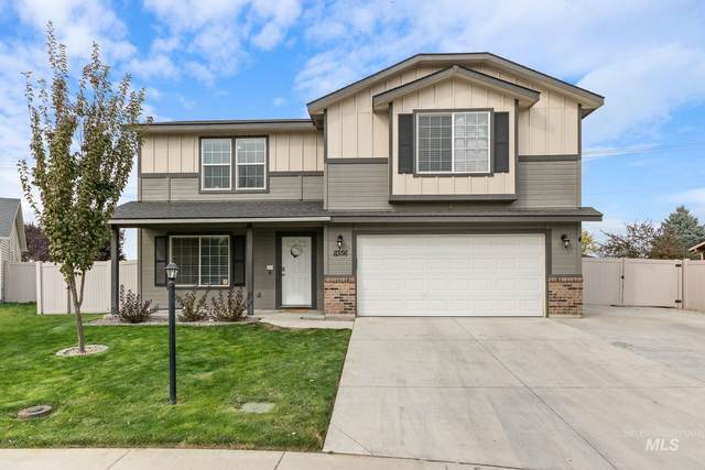 11356 W Concord River Way, Nampa, ID 83686 (MLS #98782044) :: City of Trees Real Estate
